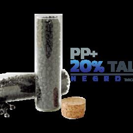 TekGrade 0220T2 (PP+20%Talco)
