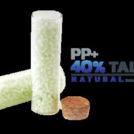 TekGrade 0240T0 (PP+40%Talco Natural)